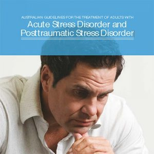 nhmrc ASD & PTSD
