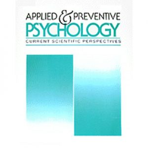 Applied Preventive Psych logo