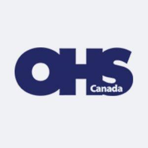 OHS Canada logo