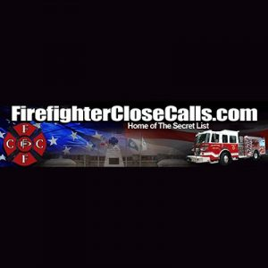 Firefighterclosecalls logo