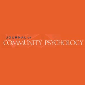 Journal of Community Psychology