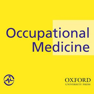 Occupational Medicine Oxford Press Logo