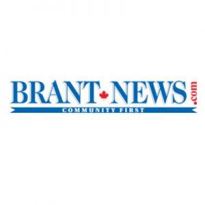 Brant News logo