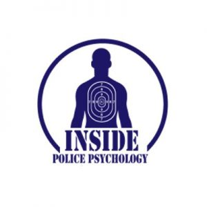 Inside Police Psychology logo