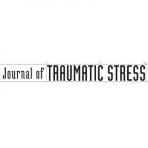 Journal of Traumatic Stress