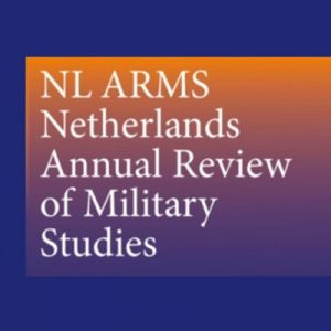 NL ARMS Netherlands