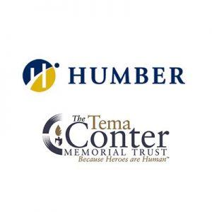 Humber & TEMA logo