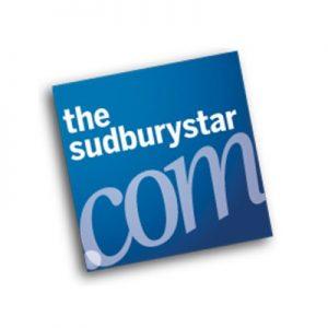 Sudbury star logo