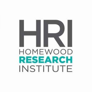 homewood research institute logo